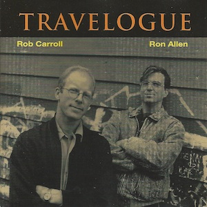 Travelogue cover 300