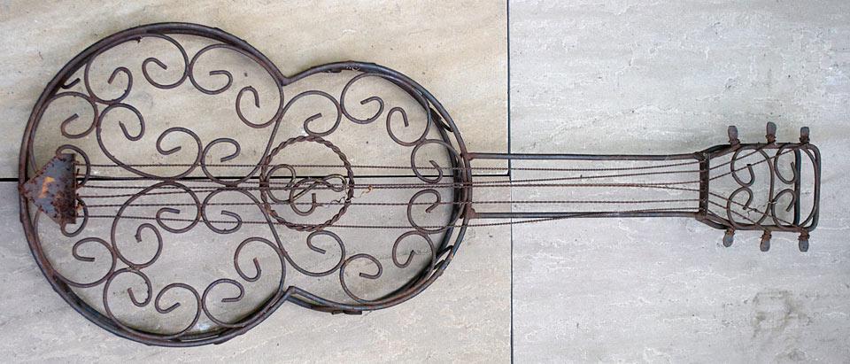 iron-guitar